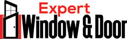 Expert Window & Door Logo